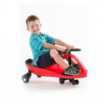 Swing  Car  Rosso  -  ITN
