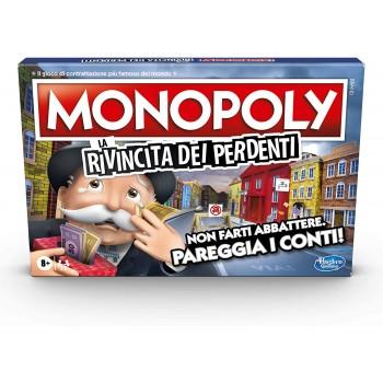 Monopoly  La  Rivincita...