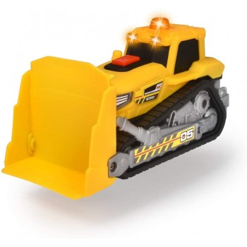 Bulldozer  -  Simba