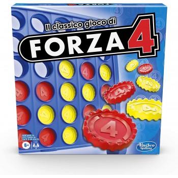 Forza  4  -  Hasbro