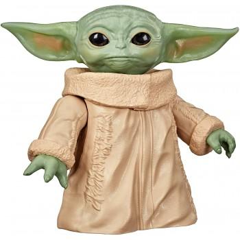 Baby  Yoda  The...