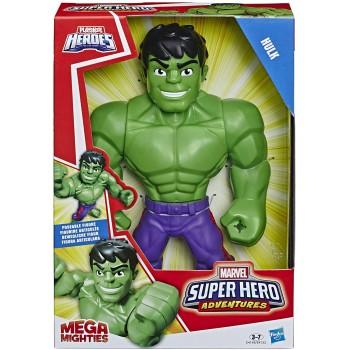 Hulk  Mega  Heroes  -  Hasbro
