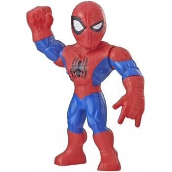 Spiderman  Mega  Heroes  -...