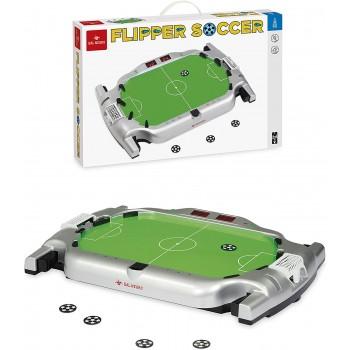 Flipper  Soccer  -  Dal  Negro