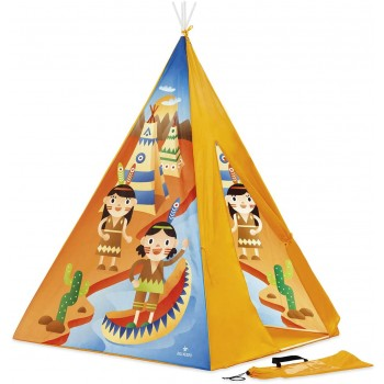 Tenda  Tepee  -  Dal  Negro