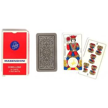Carte  Napoletane  36...