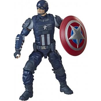 Capitan  America...