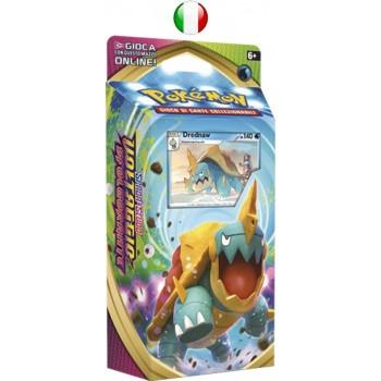 Mazzo  Pokemon  Voltaggio...