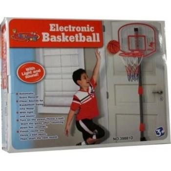 Basket  Elettronico  con...