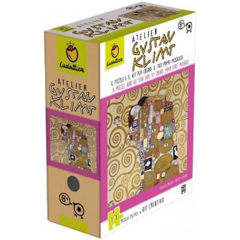 Atelier  Klimt  Art  Games...