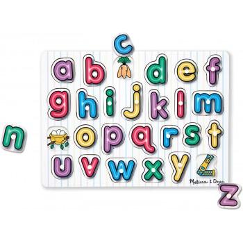 Puzzle Legno Alfabeto...