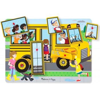 Puzzle  Bus  Sonoro...