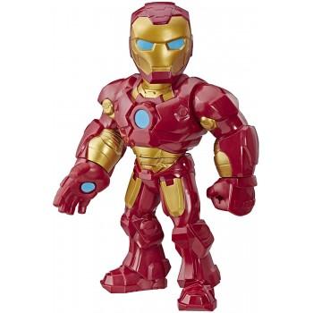 Iron  Man  Mega  Mighties...