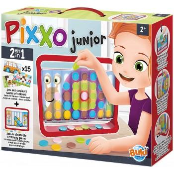 Pixxo  Junior  -  Buki