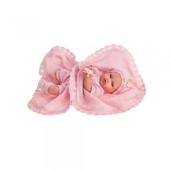 Bambola  Peke  Rosa  Pastel...