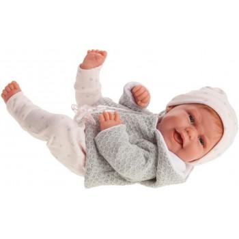 Bambola  Baby  Clara...