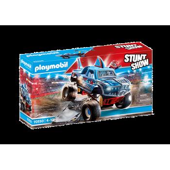 70550 Monster Truck Squalo...
