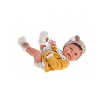 Bambola  Recien  Nacido...