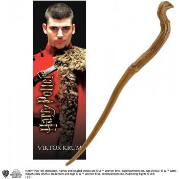 Bacchetta  Viktor  Krum...
