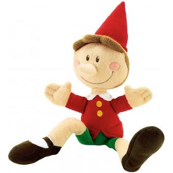 Pinocchio Peluche Medio -...