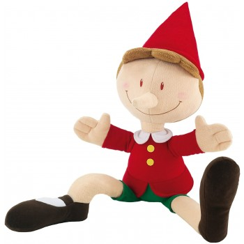 Pinocchio Jumbo - Trudi