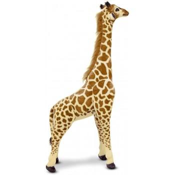 Giraffa Peluche 90 cm. - ITTN