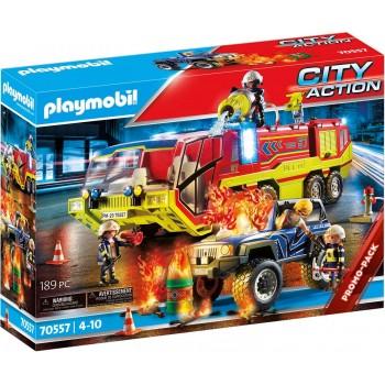 70557  Camion  dei  Vigili...