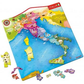 Italia Magnetica - Janod