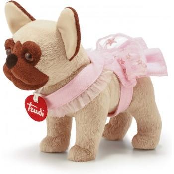 Bulldog  Francese  -  Trudi