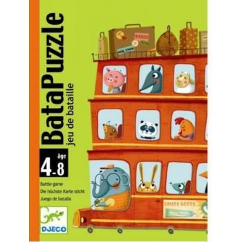 Batapuzzle  -  Djceo