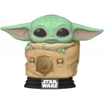 Baby  Yoda  -  Funko