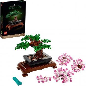 10281  Albero  Bonsai-  Lego