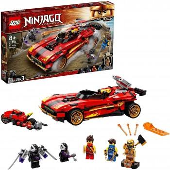 71737  Super  Bolide  Ninja...