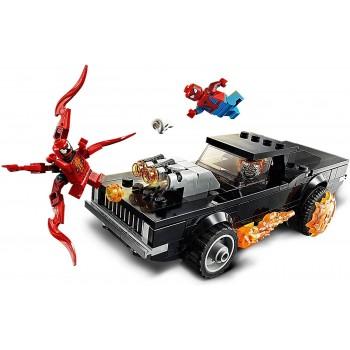 76173  Spider-Man  e  Ghost...