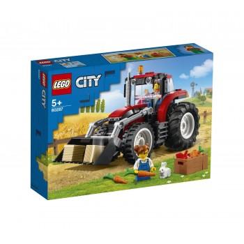 60287  Trattore  -  Lego