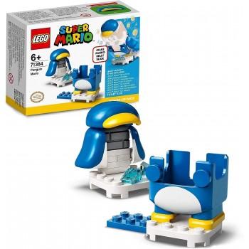 71384  MArio  Pinguino  -...