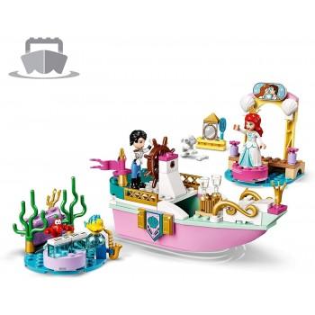 43191  La  Barca  della...