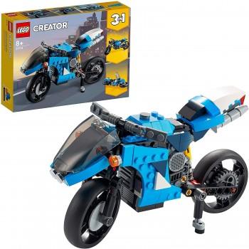 31114  Superbike  -  Lego