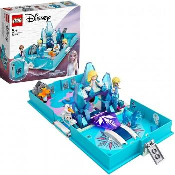 43189  Elsa  e  le...