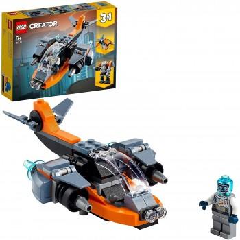 31111  Cyber-Drone  -Lego