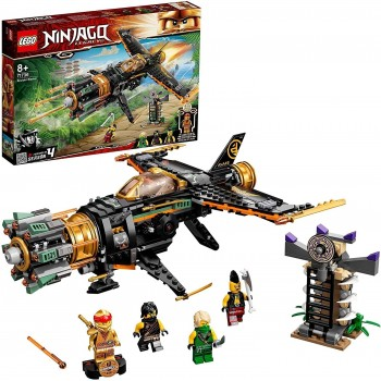 71736  Spara  Missili -  Lego
