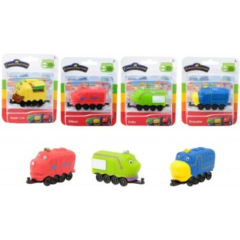 Chuggington  Trenini Ass....