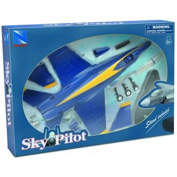 Hornet F-18 Model Kit - New...