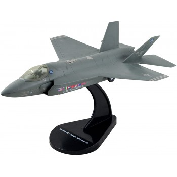 F-35A Lockheed Model Kit...