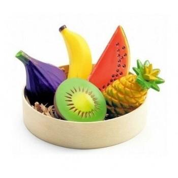 Set  5  Frutti  Esotici  -...