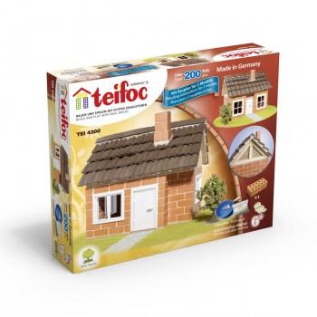 Teifoc Casa Grande - Eitech