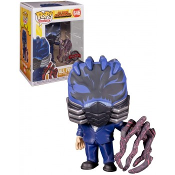 All  For  One  Funko  My...