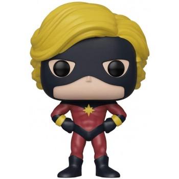 Captain  Marvel   Mar-Vell...