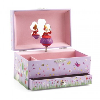 Principessa Musical Box -...