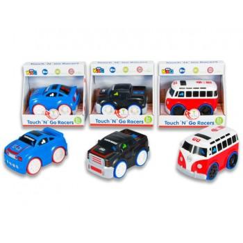 Pulmino, Auto  Blu, Pick-Up...